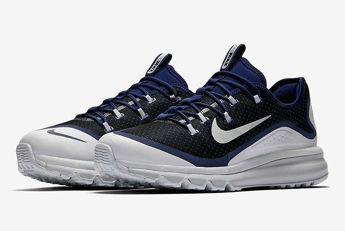 Nike Air Max More Binary Blue 5