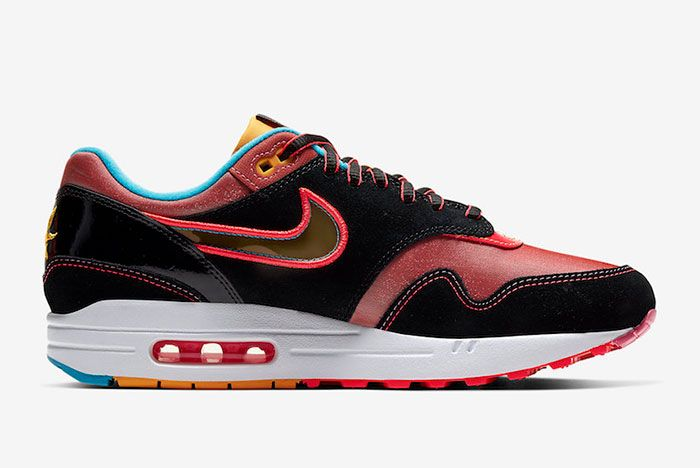 Nike Air Max 1 Chinese New Year Cu6645 001 Release Date 2Official