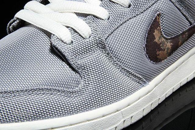 Nike Sb Dunk Low Digi Camo 5