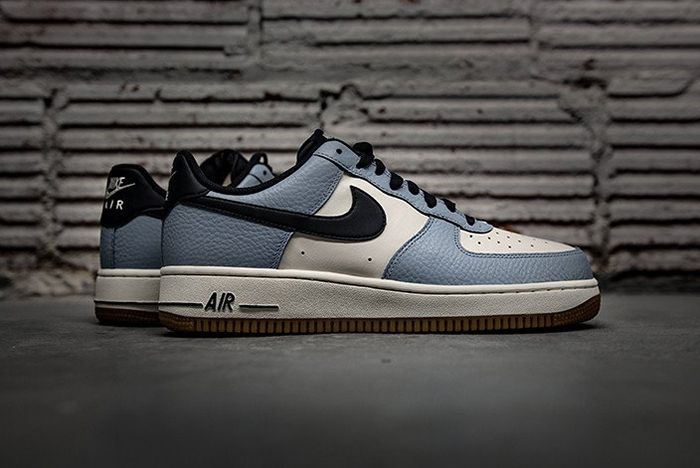 Nike Force 1 Baby Blue4