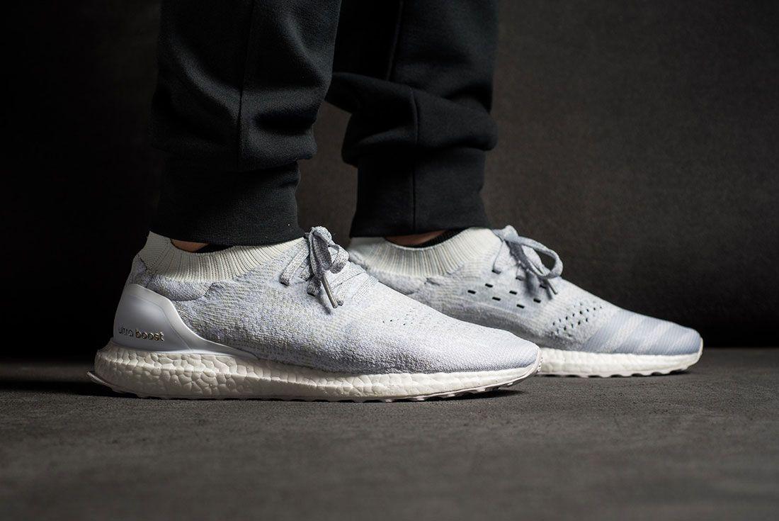 Adidas Ultraboost Uncaged 8