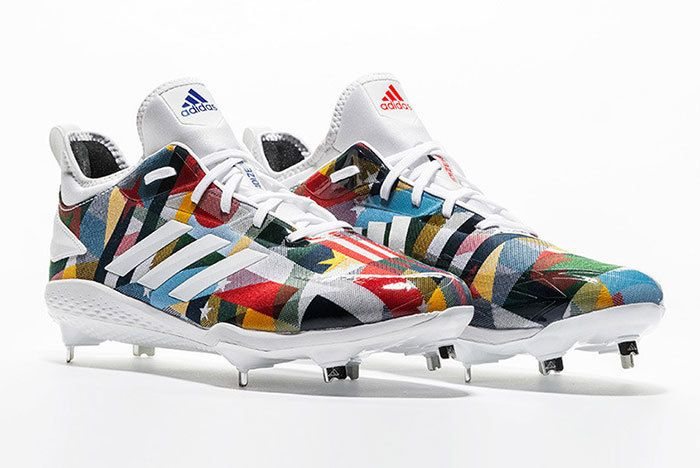 Adidas All Star Nations Pack 5