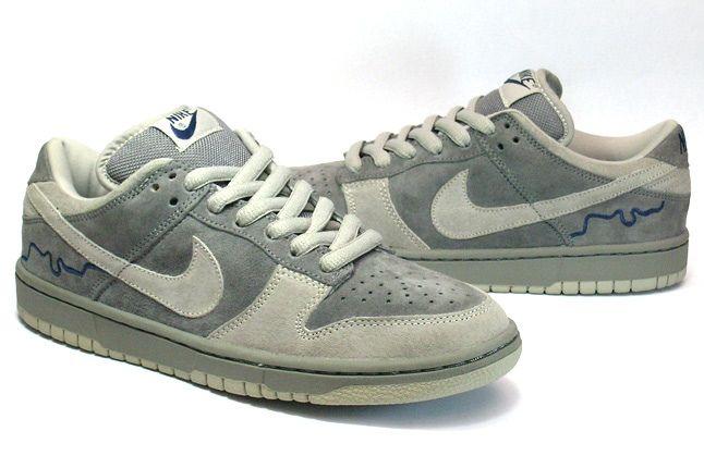 Nike Dunk Sample London Pair 2 1