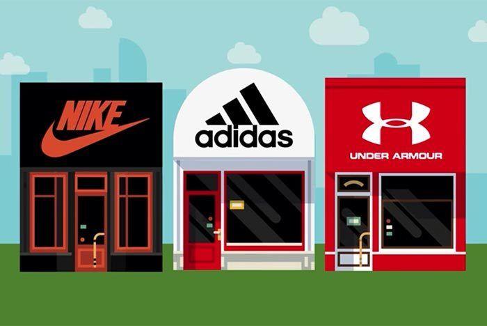 Video Adidas V Nike