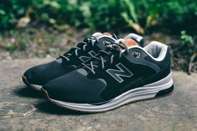 New Balance Introduces The 1550 1