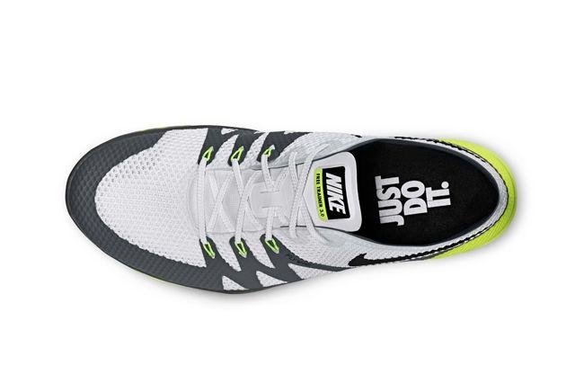 New Nike Free Trainer 3 0 7