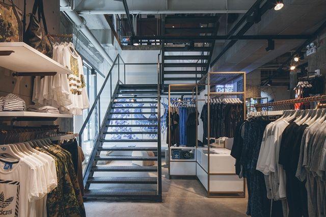 Adidas Original Shanghai Flagship Store Opening 6