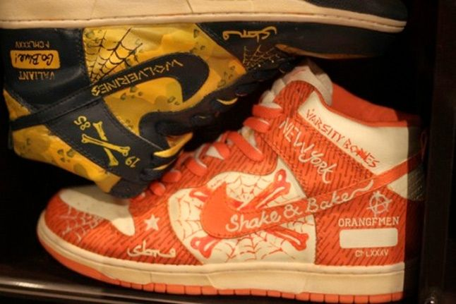 Kicks Lab Nike Dunk Sbtg Shake Bake 1