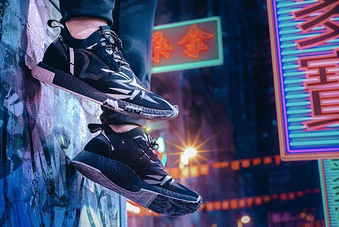 Juice X Adidas Consortium Nmd Sneaker Freaker 2