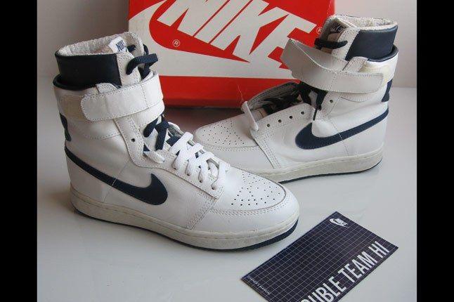 Nike Double Team 1