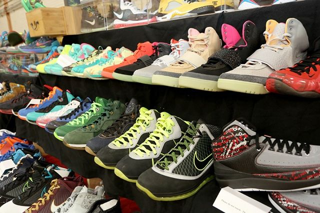 Sneaker Con Chicago May 2014 Recap 28