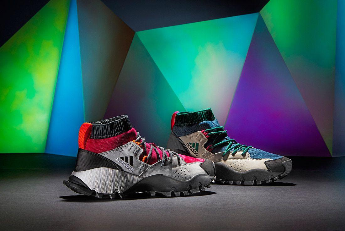 Adidas Seeulater Og Retro 2016