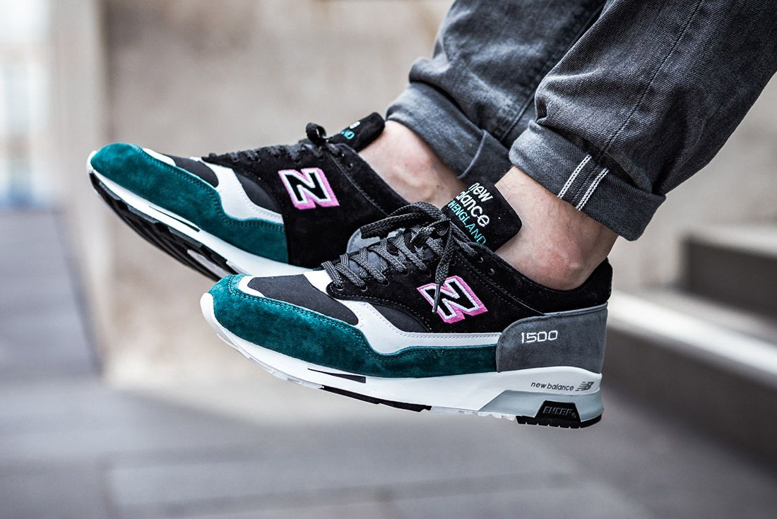 New Balance 1500 Made In England New