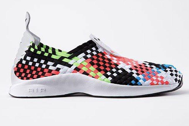 Nike Air Woven Euro 2012 1 2