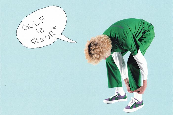 Tyler The Creator Golf Le Fleur Release Date 1