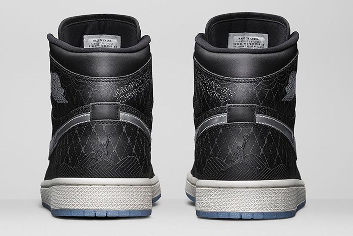 Air Jordan 1 Passport 2