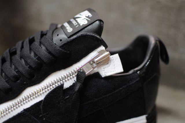 Acronym X Nike Air Force 1 3
