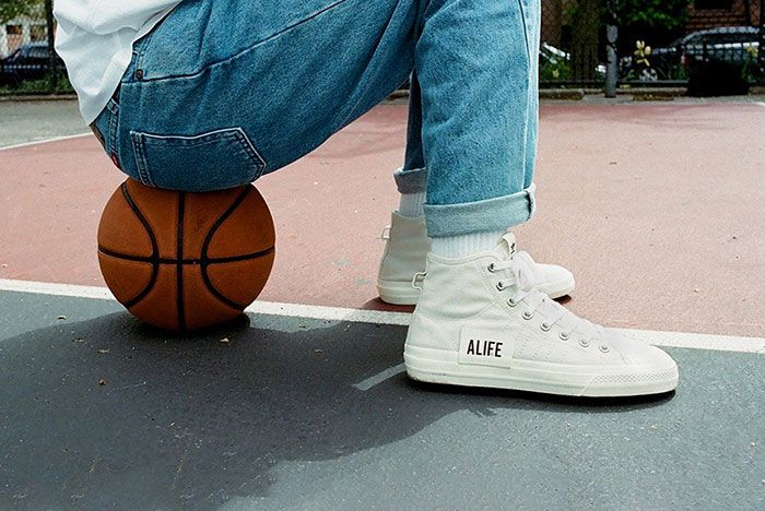 Alife Adidas Nizza Hi Release Date Price 01 On Foot