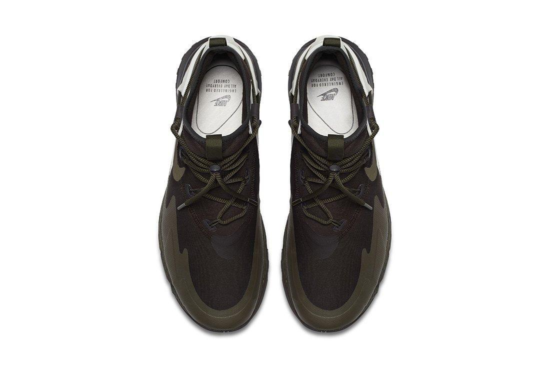 Nike Zoom Terra Sertig 6