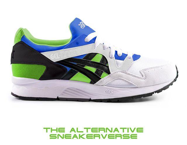 Alternative Sneakerverse 4