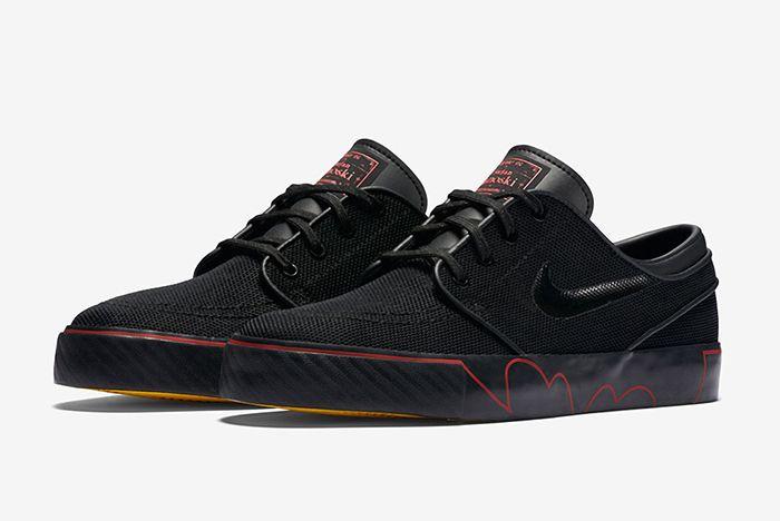 Nike Stefan Janoski Doernbecher Freestyle Collection 20154
