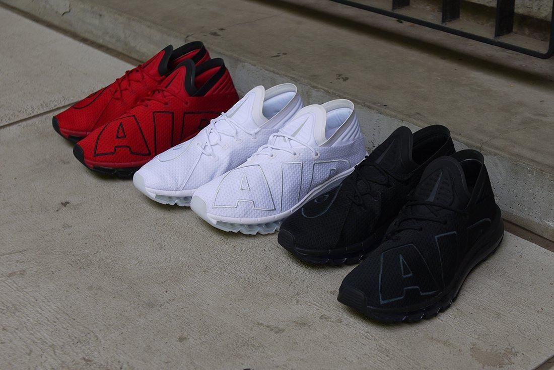 New Nike Air Max Flair Colourways4