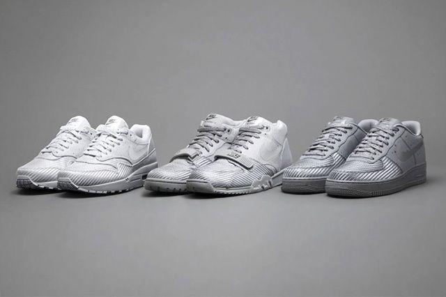 Nike Sportswear Monotones Vol1 4
