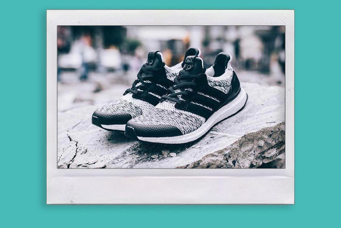 19 Sneaker Exchange