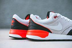 Nike Air Odyssey Sumit White 5