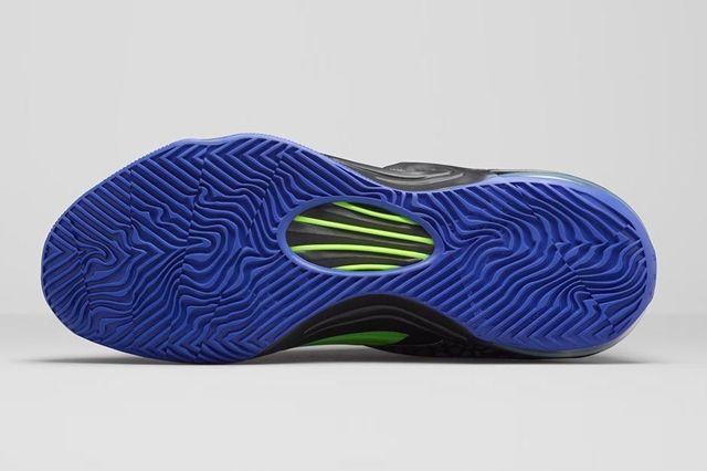 Nike Kd 7 Electric Eel 1