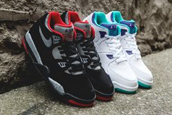 Nike Air Flight 89 J Pack Bump 1