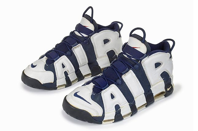 The Making Of The Nike Air More Uptempo 2 1