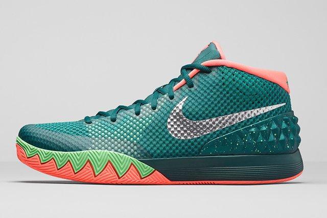 Nike Kyrie 1 Flytrap 6