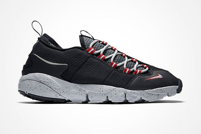 Nike Air Footscape Motion Feature