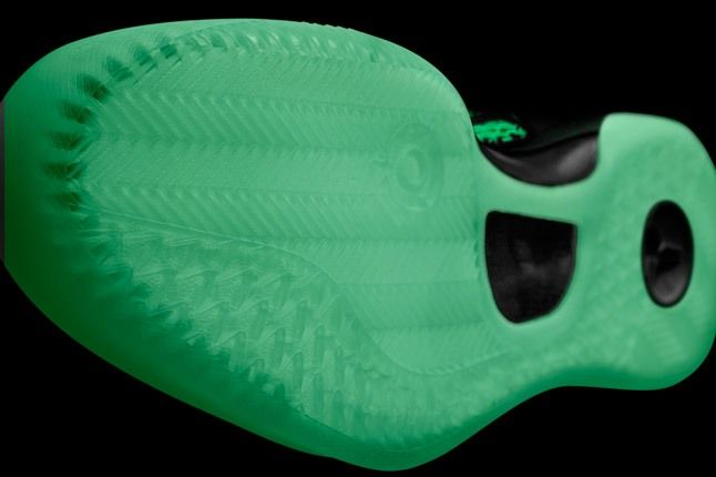 Kobe 8 System Nikeid Green Sole 1