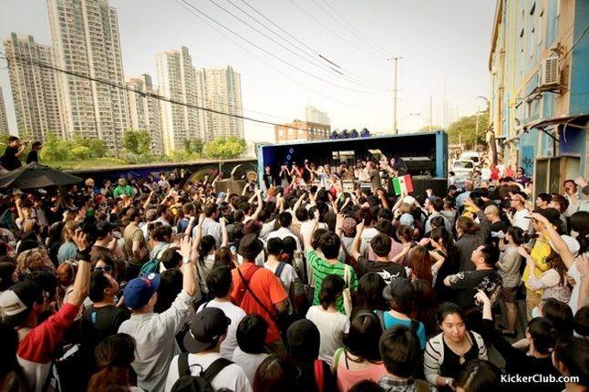 Converse Shanghai Block Party Recap 8 1