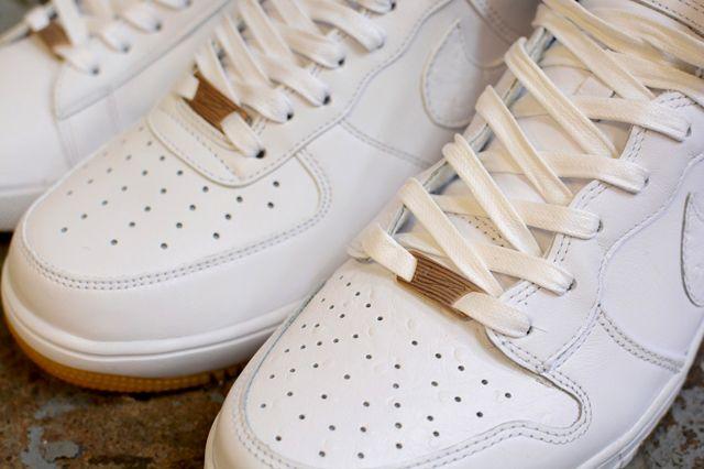 Nike Sportswear White Hot Pack