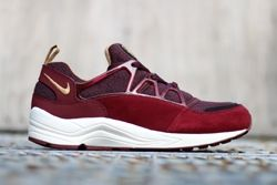 Nike Air Huarache Light Deep Burgundy Thumb