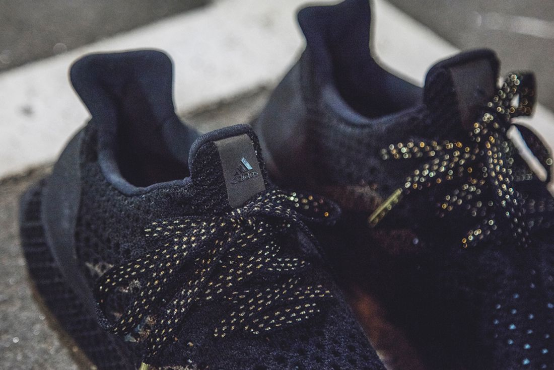 Olympic Medal Winners To Receive The First Pairs Of Adidass 3 D Printed Sneaker2