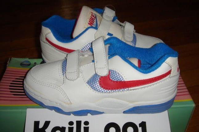 Nike Woofer 1