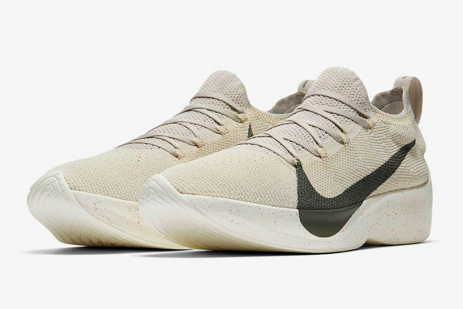 Nike Vapor Street Flyknit Khaki Aq1763 200 Release Date