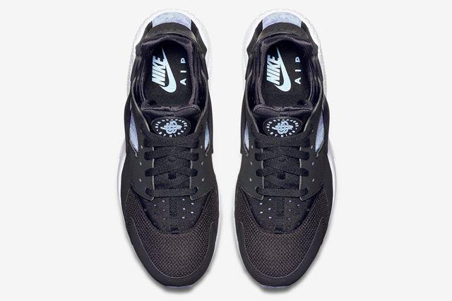 Nike Huarache Black Persian Violet 21