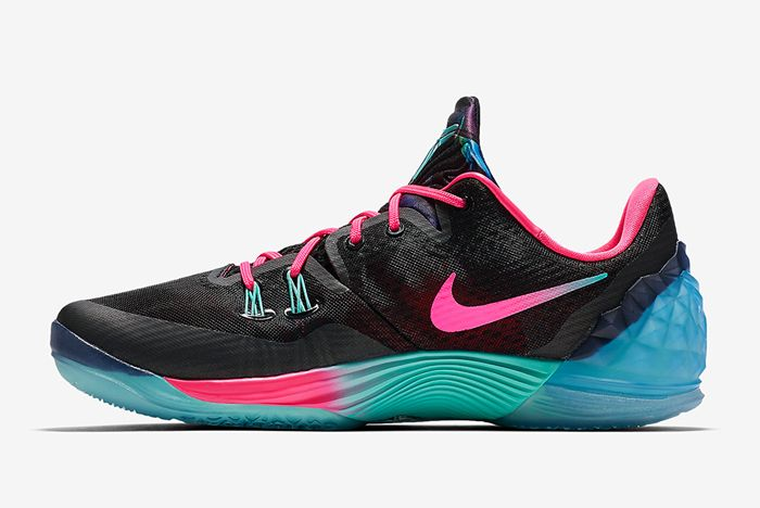 Nike Kobe Venomenon 5 South Beach1
