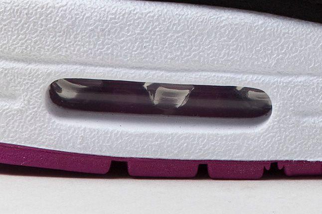 Nike Air Max 1 Violet Air Bubble 1