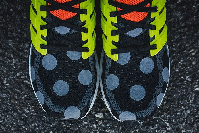 Kolor X Adidas Boost Pack 3