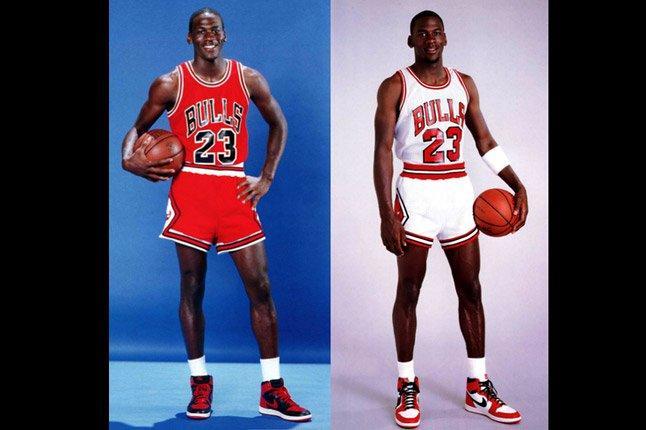 Jordan Home And Away Sneakers 1