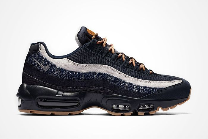 Nike Air Max 95 Denimfeature New