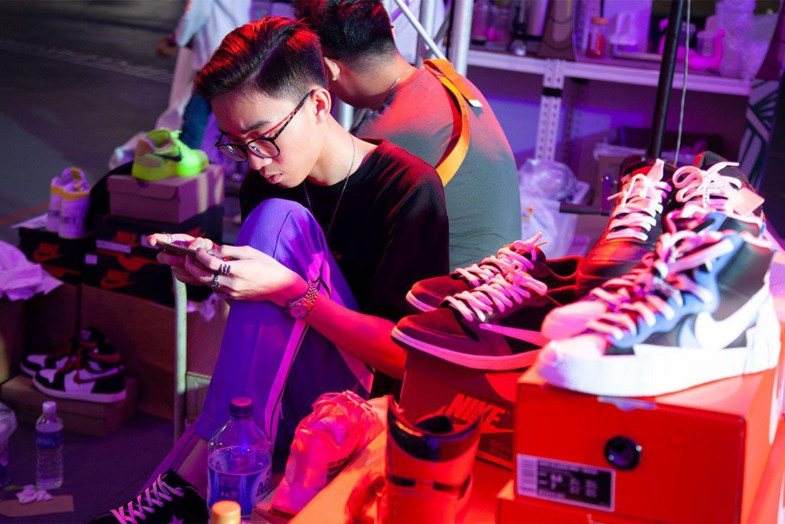 Street Superior Nike Phones 2