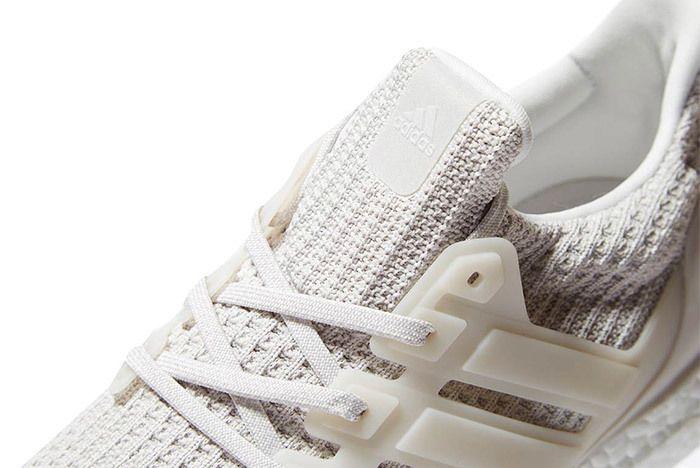 Adidas Ultraboost Chalk Pearl 6