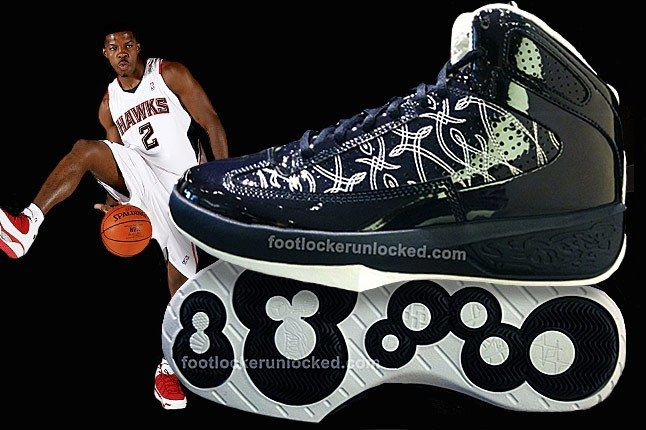 Joe Johnson 1